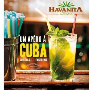 Un apéro à Cuba Marabout 2012