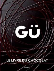 Livre du Chocolat Gü, Marabout