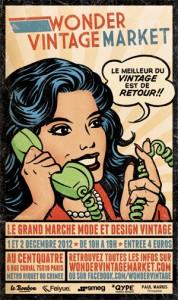 Salon Vintage 2012