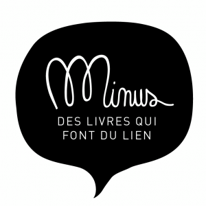 Minus Edition Logo