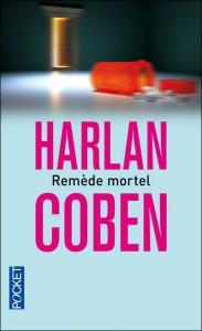 Remède Mortel Harlan Coben Pocket