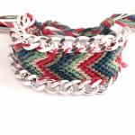 Bijoux Vic & Léo bracelets