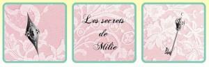 Les secrets de Milie