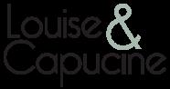 Louise & Capucine