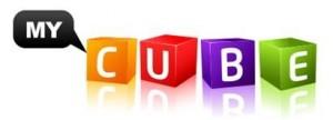 logo my cube