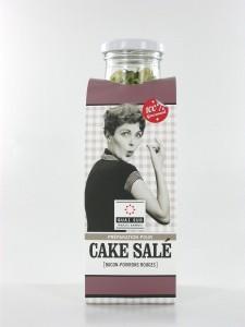 Cake Salé Quai Sud