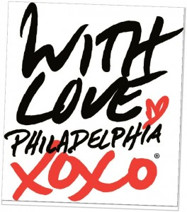 Logo Sarah Conte Philly