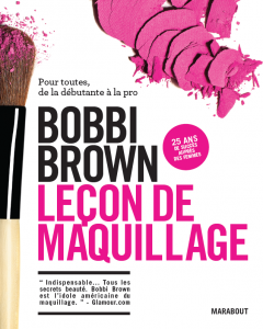 guide maquillage