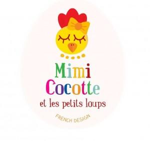 logo boutique mimi cocotte