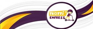 trotti express logo
