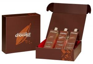 logo sensation chocolat