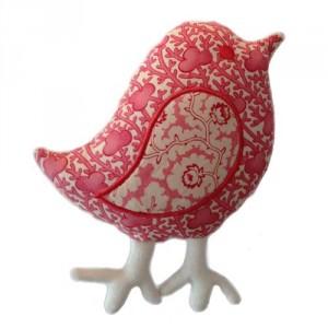 doudou oiseau