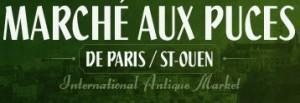Logo Puces de Paris St Ouen