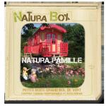 nature Box séjour famille