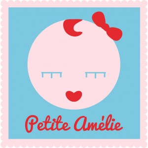 logo site petite amélie