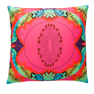 coussin desigual