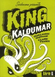 livre jeunesse King Kaloumar