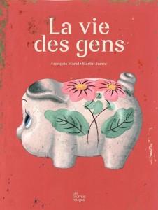 album La Vie des gens