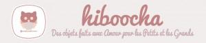 Logo Hiboocha