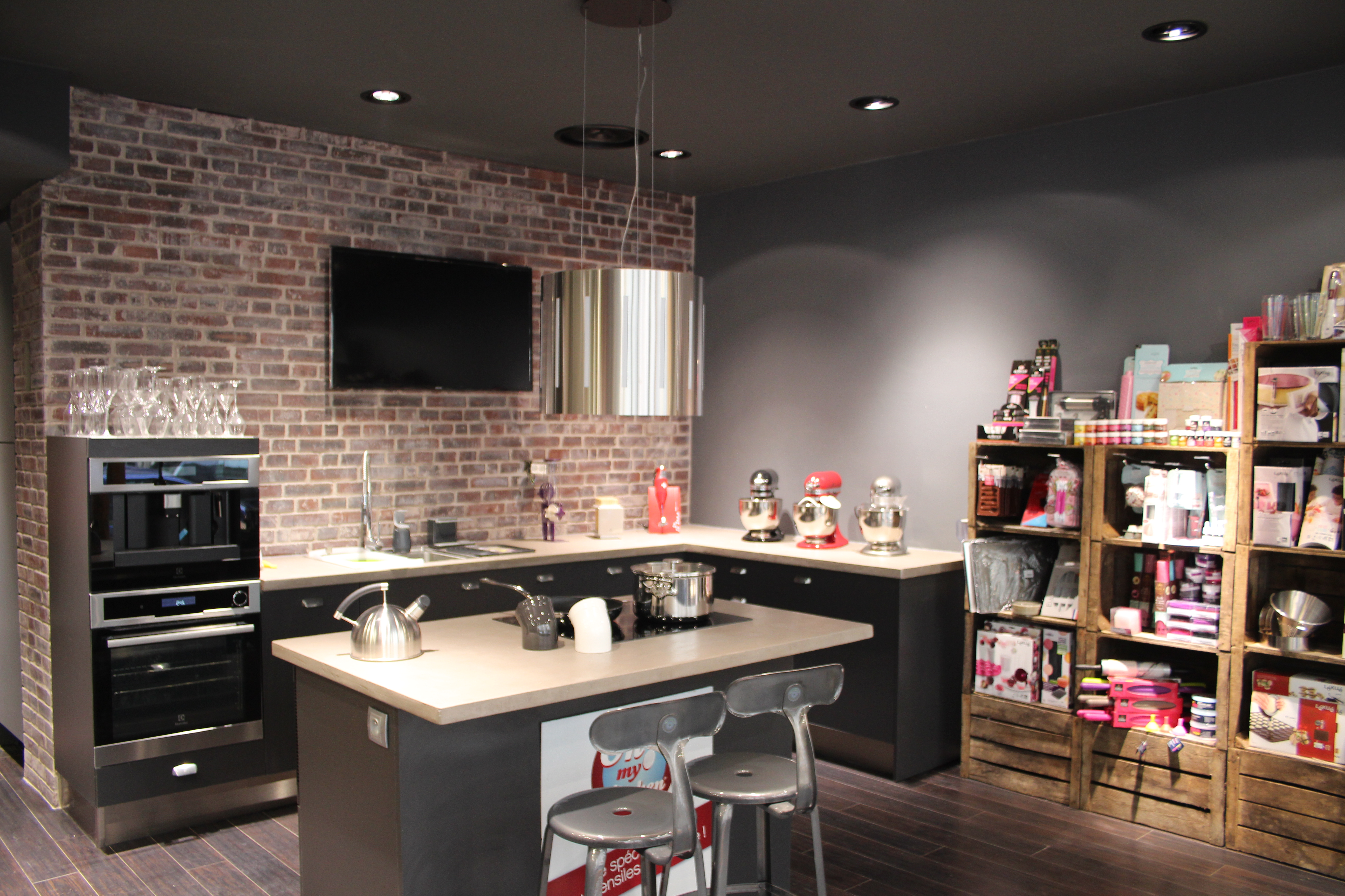 oh my kitchen : mettez du fun dans votre cuisine ! - so we !