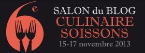 logo salon blog culinaire