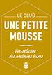 logo site Une Petite Mousse