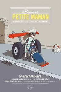 association Petite Maman