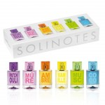 parfums solinotes