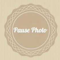 logo pause photo