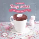 livre de recette mug cakes