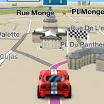 M8 GPS