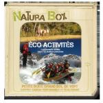 natura box Activités