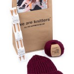 Kit laine We are Knitters