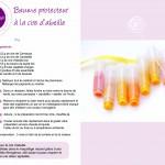 recettes cosmétiques